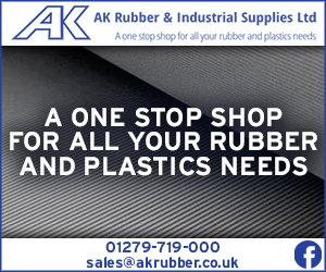 AK Rubber and Industrial Supplies Ltd