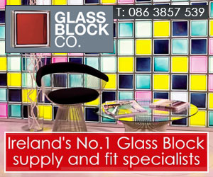 Glass Block Co