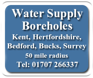 GPD Water Wells Ltd