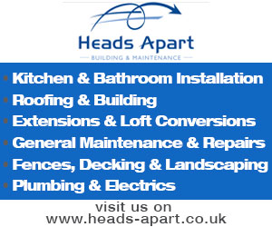 Heads Apart Property Maintenance