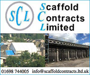 Scaffold Contracts Ltd