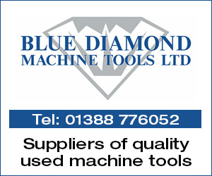 Blue Diamond Machine Tools Limited