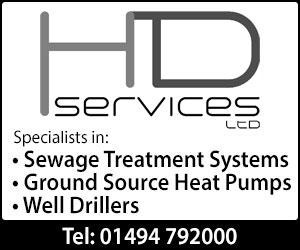 H.D. Services Ltd
