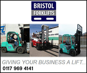Bristol Forklifts Ltd