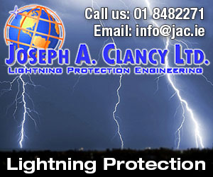 JOSEPH A. CLANCY LIMITED LIGHTNING PROTECTION