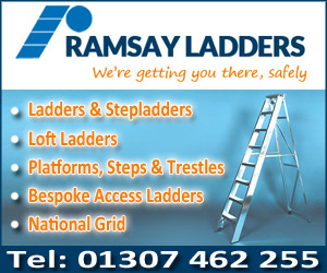 Ramsay & Sons Forfar Ltd