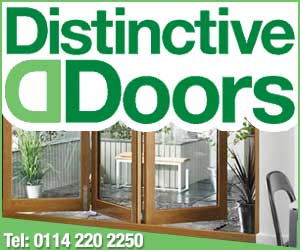 Distinctive Doors Ltd