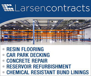 Larsen Contracts Ltd [Belfast Office]