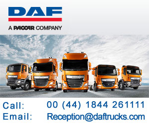 DAF Trucks Ltd