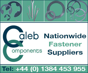 Caleb Components Ltd