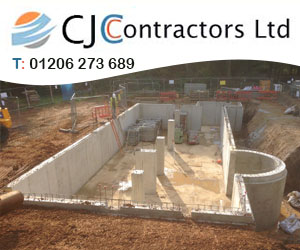 CJC Contracts