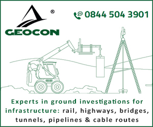 GeoCon Site Investigations Ltd