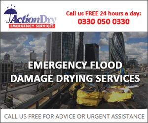 Action Dry Emergency Services Ltd