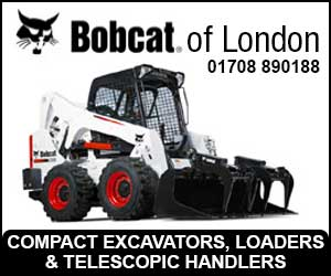 Bobcat of London