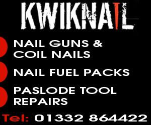 CNC Kwiknail