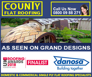 County Flat Roofing Ltd