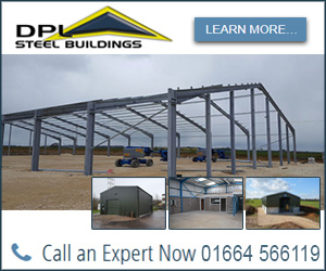 DPL Steel Buildings