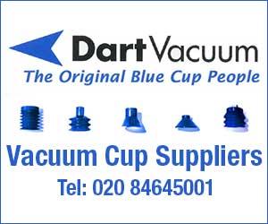 Dart Vacuum Ltd