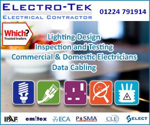 Electro-Tek Ltd