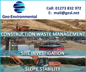 Geo-Environmental Services Ltd