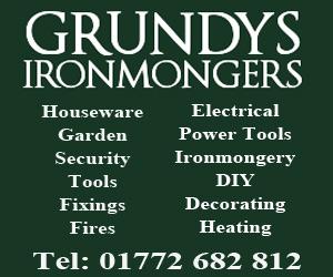 Grundys (Ironmongers) Ltd