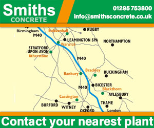Smiths Concrete Ltd