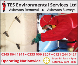 TES Environmental Services Ltd