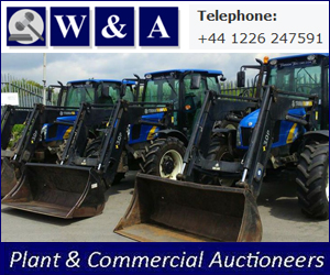 Watts & Associates Auctioneers
