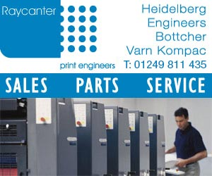 Ray Canter Print Engineers