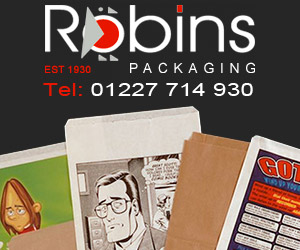 Robins Packaging