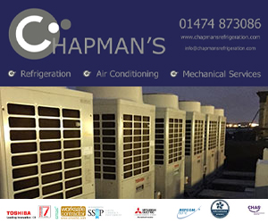 Chapmans Refrigeration Ltd