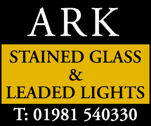 Ark Stained Glass and Leaded Lights
