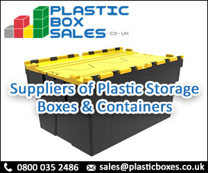 Plastic Box Sales Ltd