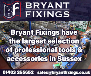 Bryant Fixings Ltd