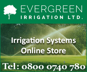 Evergreen Irrigation Ltd