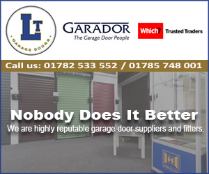 LT Garage Doors