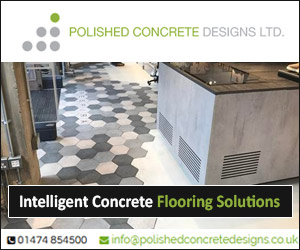 Polished Concrete Designs Ltd