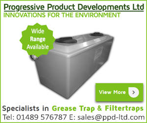 PPD Grease Traps Ltd