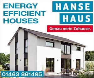 Hanse Haus (UK)