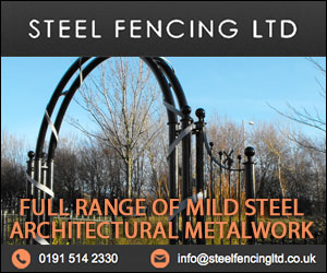 Steel Fencing Ltd
