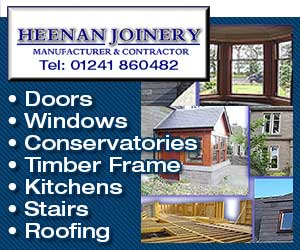 Heenan Joinery