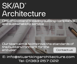 Stuart King Architecture & Design Ltd