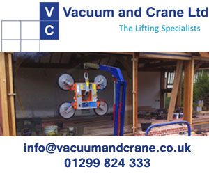 Vacuum and Crane Ltd