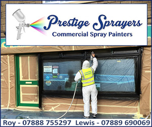 Prestige Sprayers