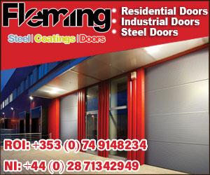 Fleming Door
