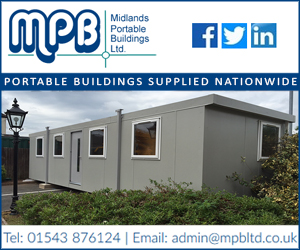 Midlands Portable Buildings Ltd