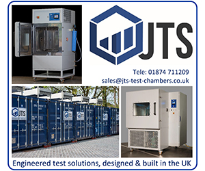 JTS Environmental Test Chambers Ltd