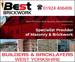 Best Brickwork