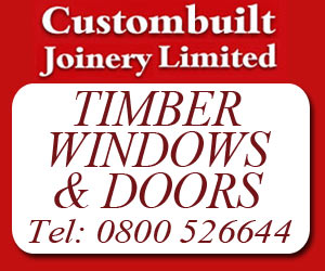 Custombuilt Joinery Ltd