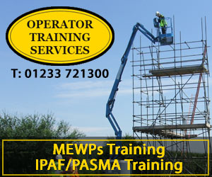 Operator Training Services